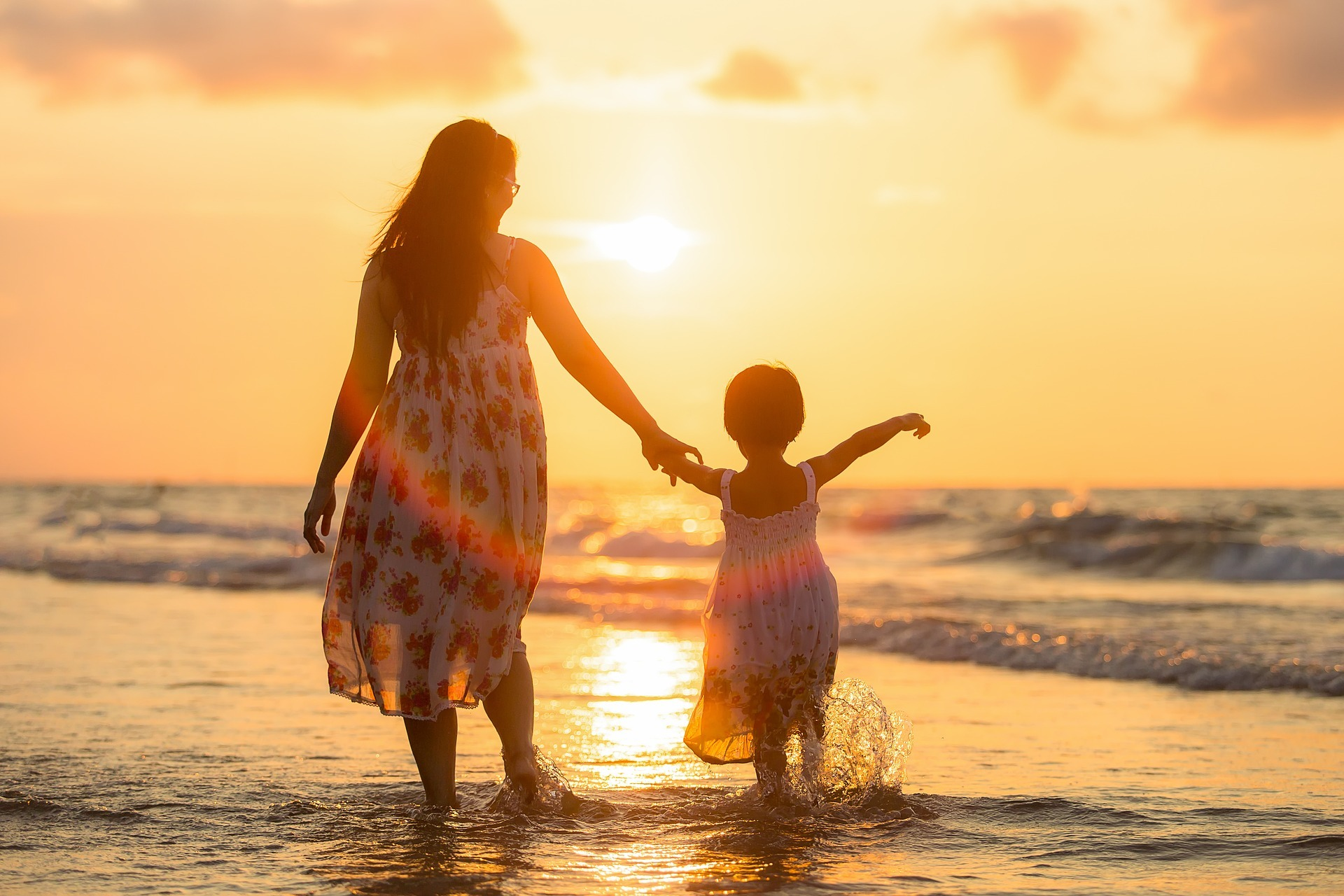 Alleenstaande Moeders zoeken een relatie