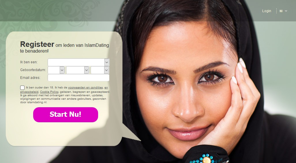 Nederlands dating sites gratis