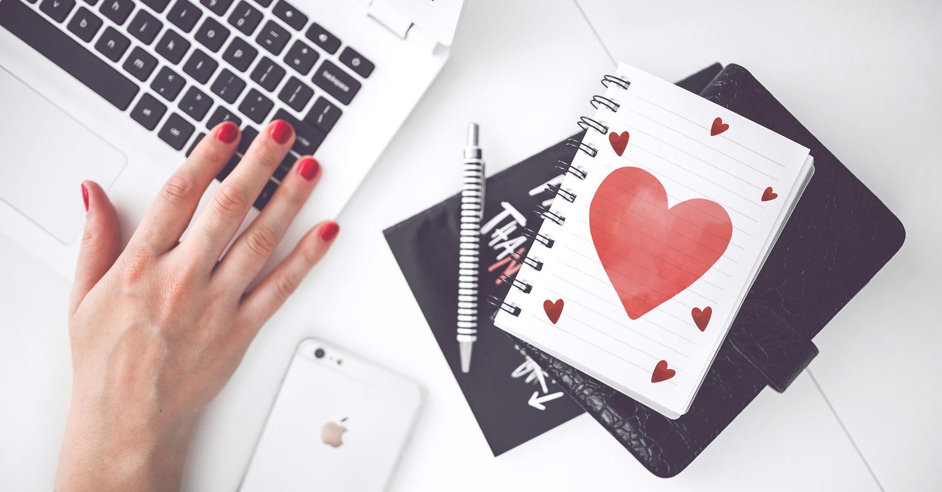 Online dating ouderen