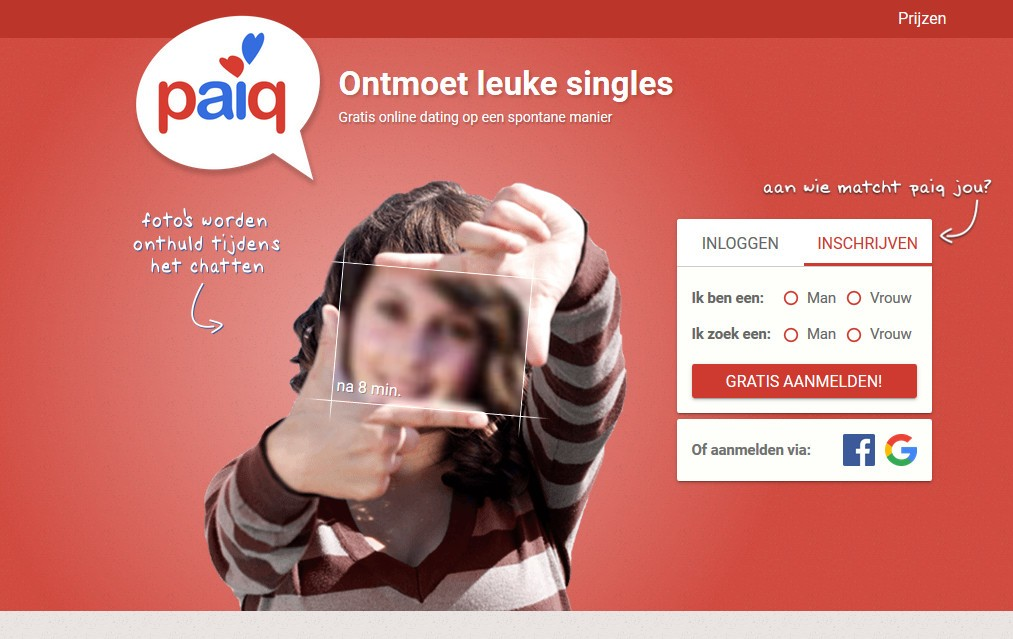 gratis dating en chat online
