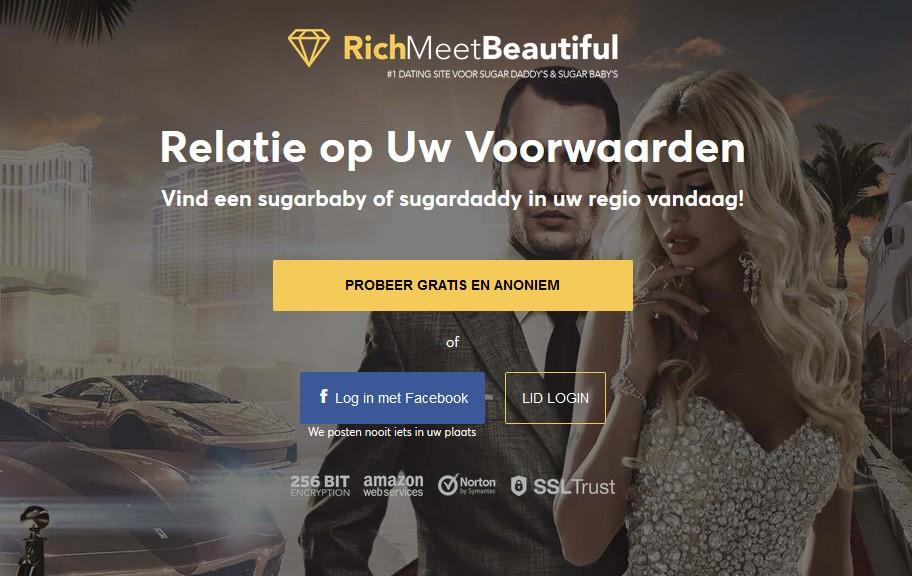gratis dating sites voor de rijke