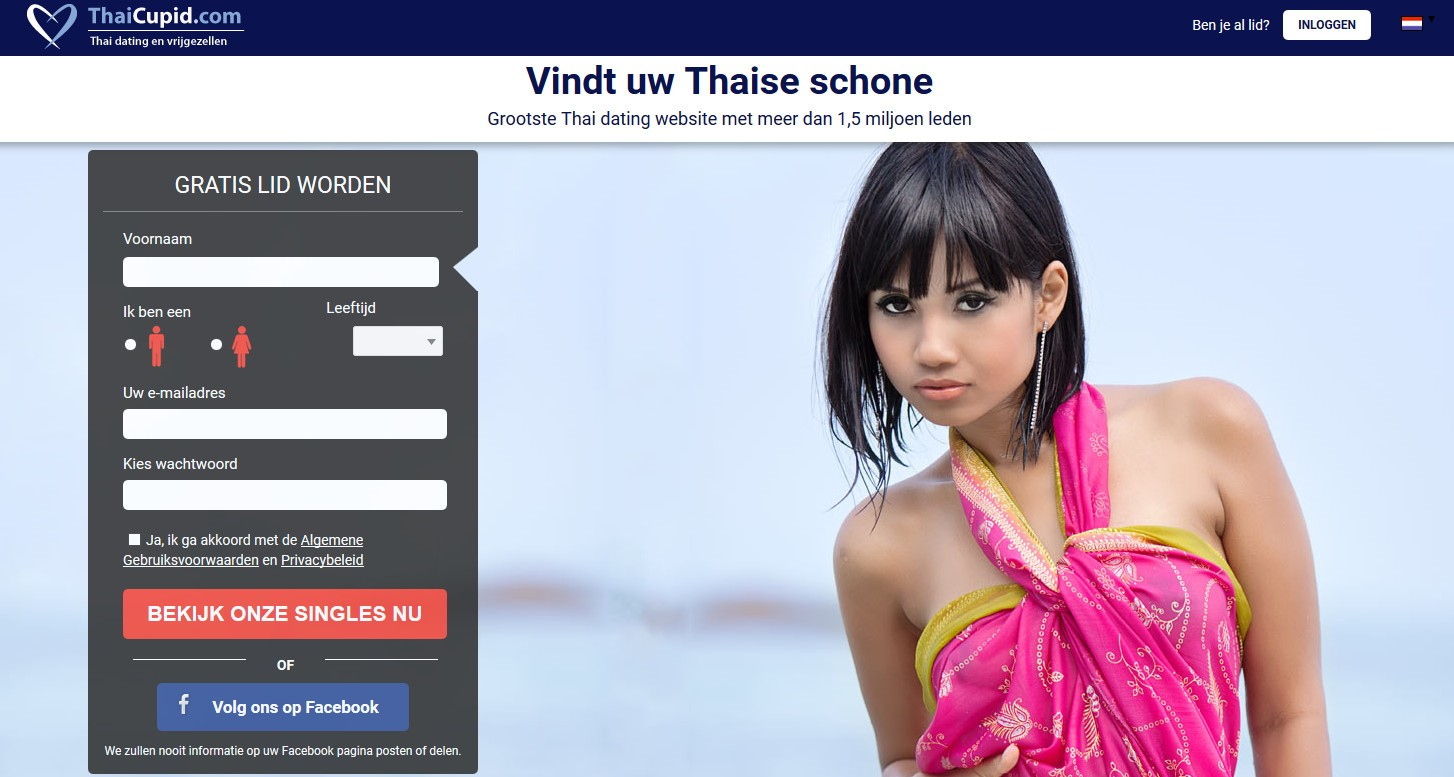 thai dating nederland