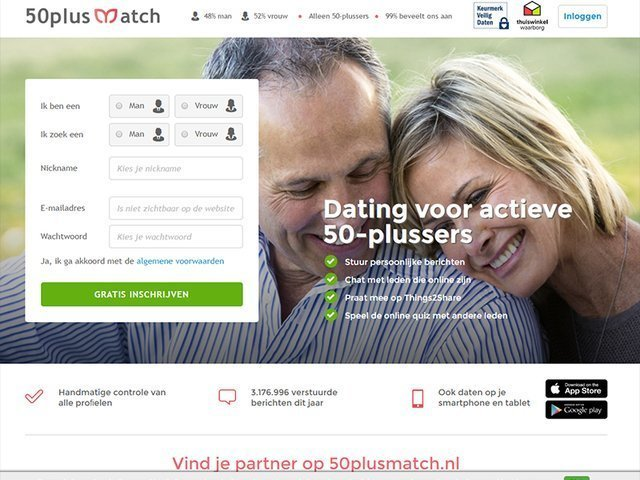 100 gratis lokale dating sites