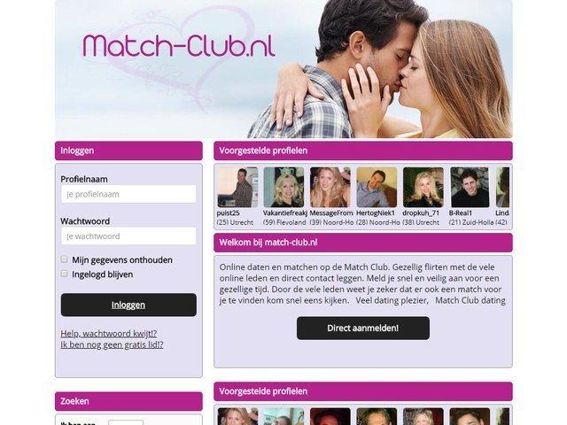 lijst sommige dating sites