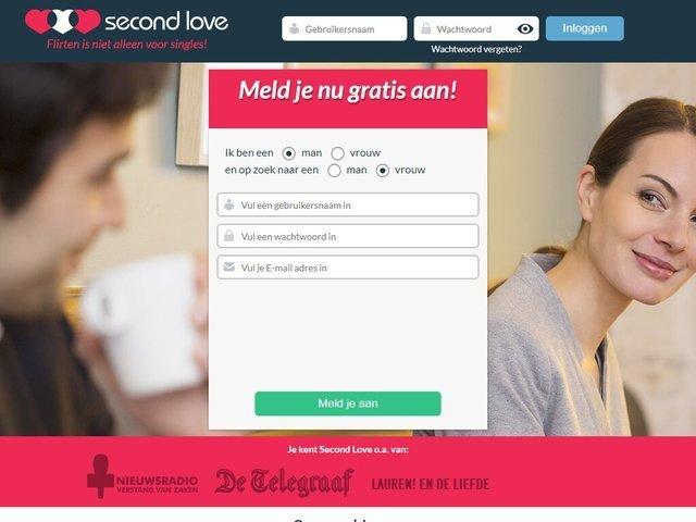 Secondlove