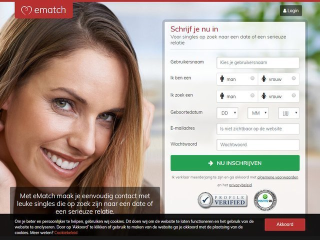 Politiek conservatieve dating sites