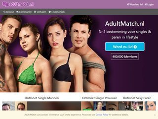 AdultMatch