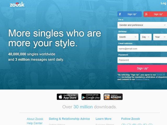 op zoek naar dating site in het Verenigd Koninkrijk