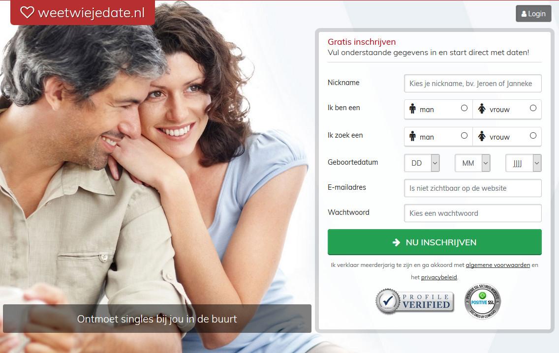 mannelijke online dating gebruikersnamen gevonden mijn BF op een dating site