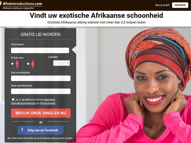 Schoonheid dating site