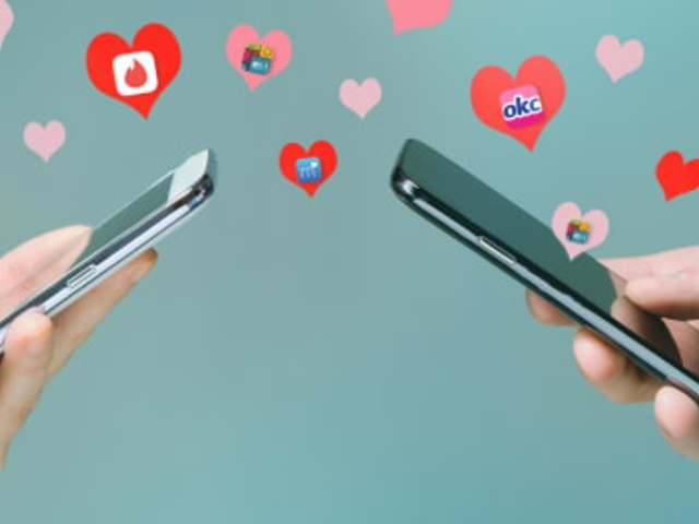 Online daten en veiligheid