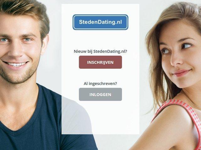StedenDating