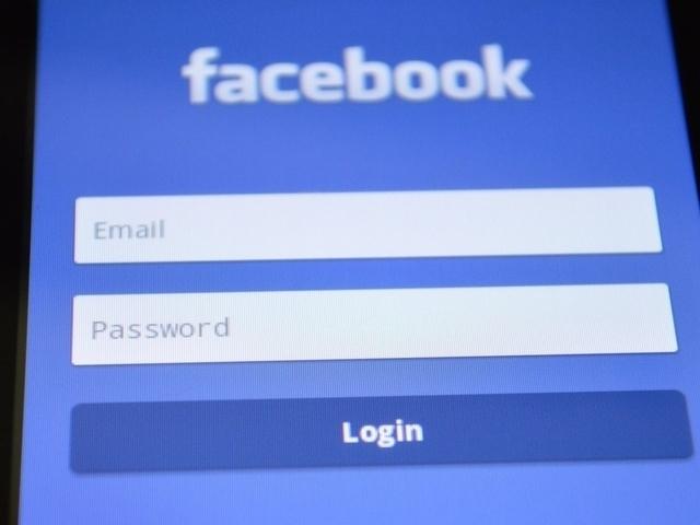 Binnenkort: Daten via Facebook